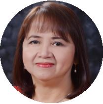 Rosalina M. Ayonon
