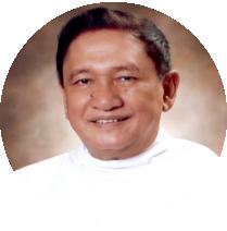 Fr. Paul Ma. M. De Vera, OSB