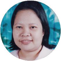 Nurse Ma. Karen Ann J. Asistin