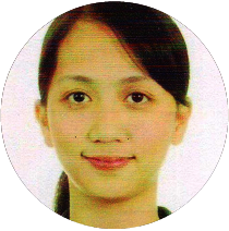 Nurse Ma. Lina Angelica B. Galicia