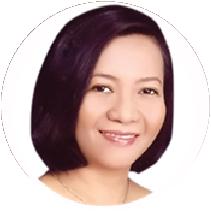 Maria Olivia S. Reyes